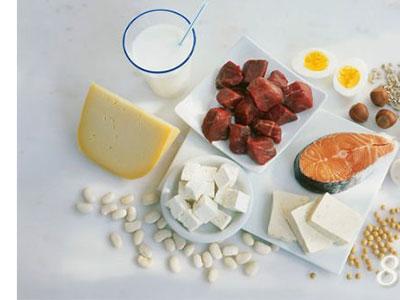 得了肝病患者該怎麼有效的飲食呢